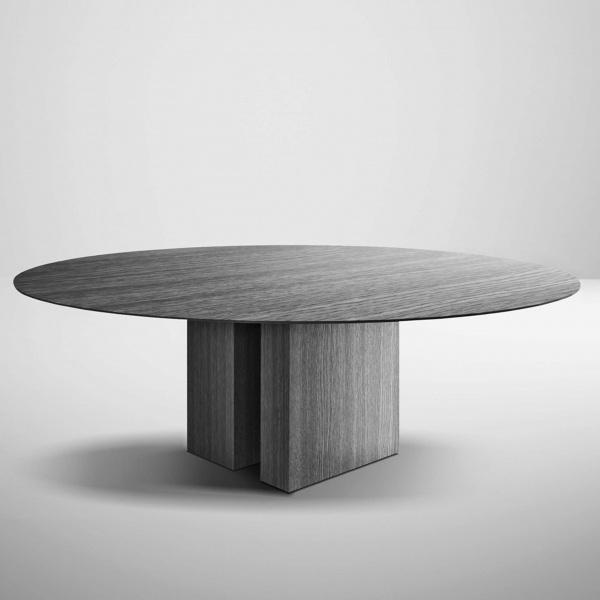 HENRYTIMI | tavoli | tavolo | tavoli tondi, tavolo in legno massello ...