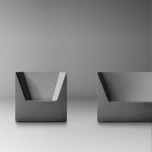 Henrytimi sof s sof s asientos exclusivos asientos for Sedia design minimal